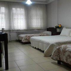 Отель Kayiboyu Otel 2* Стандартный номер фото 3