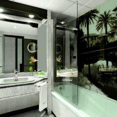 Sercotel Gran Hotel Luna de Granada 4* Стандартный номер с различными типами кроватей фото 10