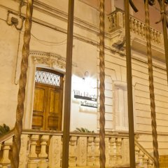 Отель Villa Liberty Лечче балкон