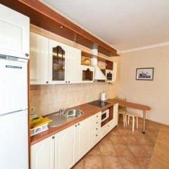 Отель Apartamenti Alto & Co Апартаменты с различными типами кроватей фото 8