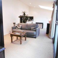 Отель Loft Baron Франция, Париж - отзывы, цены и фото номеров - забронировать отель Loft Baron онлайн комната для гостей фото 2