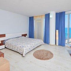Отель Family Hotel Regata Болгария, Поморие - отзывы, цены и фото номеров - забронировать отель Family Hotel Regata онлайн комната для гостей фото 6