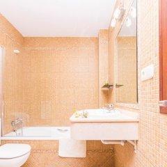 Отель Chalet Loma de Sanctipetri Испания, Кониль-де-ла-Фронтера - отзывы, цены и фото номеров - забронировать отель Chalet Loma de Sanctipetri онлайн ванная