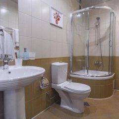 Отель Строитель 2* Стандартный номер фото 6