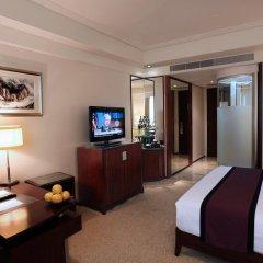 Harriway Garden Hotel Houjie 4* Стандартный номер с различными типами кроватей фото 4