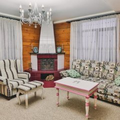 Savva Бутик Отель Красная Поляна комната для гостей