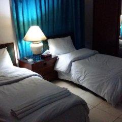 Отель Down Town Yahala Hotel Иордания, Амман - отзывы, цены и фото номеров - забронировать отель Down Town Yahala Hotel онлайн комната для гостей фото 5
