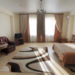 Гостиница Автоград 2* Люкс с различными типами кроватей фото 6