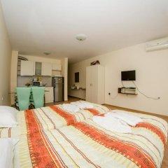 Holiday Garden Hotel 3* Студия с различными типами кроватей фото 2