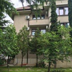 Отель Villa Elmar Стандартный номер с различными типами кроватей фото 2