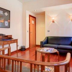 Отель Principe Real 4* Люкс фото 3
