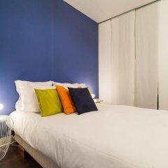 Отель Bastille Family - AC - Wifi Франция, Париж - отзывы, цены и фото номеров - забронировать отель Bastille Family - AC - Wifi онлайн комната для гостей фото 2