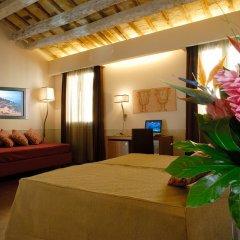 Hotel Condotti 3* Люкс с различными типами кроватей фото 2