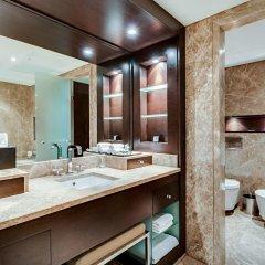 Гостиница Хаятт Ридженси Киев ванная фото 2