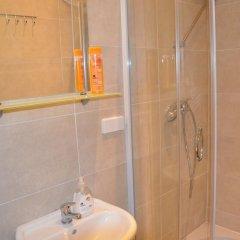 Апартаменты Prater Messe Apartments ванная фото 2
