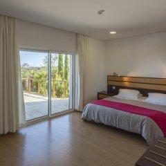 Отель Guesthouse Quinta Saleiro комната для гостей фото 5