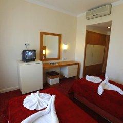 Forest Park Hotel 3* Стандартный номер с различными типами кроватей фото 7