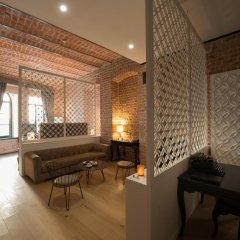Отель Régie Ottoman Istanbul 4* Люкс с различными типами кроватей фото 2