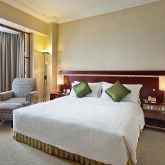 Rosedale Hotel and Suites Guangzhou 3* Номер Делюкс с разными типами кроватей фото 2