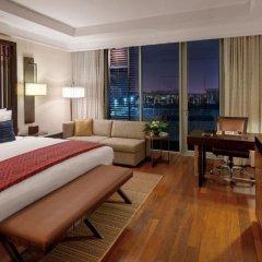 Kempinski Hotel Gold Coast City 5* Улучшенный номер с различными типами кроватей фото 4