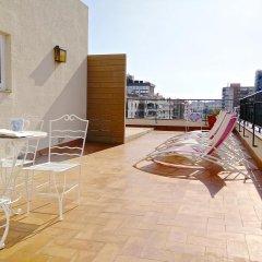 Отель Ferran Pedralbes Penthouse Испания, Барселона - отзывы, цены и фото номеров - забронировать отель Ferran Pedralbes Penthouse онлайн