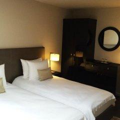 Отель Medusa Gdansk 3* Номер Делюкс с различными типами кроватей фото 5