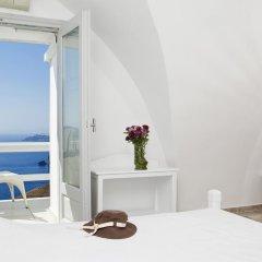 Hotel Thireas 4* Номер Делюкс с различными типами кроватей фото 2