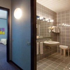 Hotel President - Vestas Hotels & Resorts 4* Номер категории Эконом фото 3