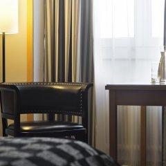 Отель Holiday Inn Vienna City 4* Стандартный номер с различными типами кроватей