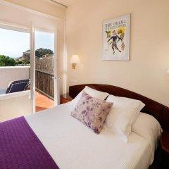 Hotel Avenida 2* Стандартный номер разные типы кроватей фото 7