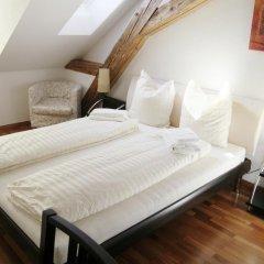 Отель Swiss Star Anwand Lodges 3* Стандартный номер с двуспальной кроватью фото 5