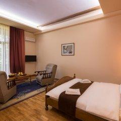 Отель Олимпия 3* Стандартный номер с двуспальной кроватью фото 4