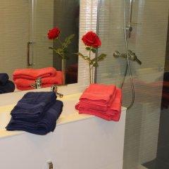Отель OceanView Oporto Foz ванная