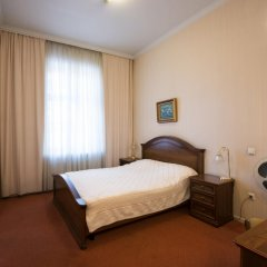 Мини-Отель СПбВергаз 3* Стандартный номер с 2 отдельными кроватями фото 7