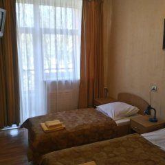 Гостиница Старый Дуб Светлогорск комната для гостей