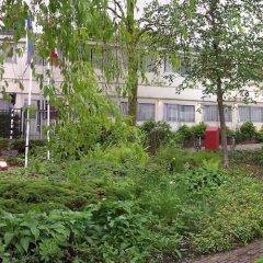 Budget Hostel Bargain Toko Амстердам фото 11