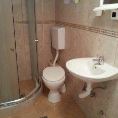 Апартаменты Top Jaz Apartments ванная