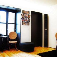Апартаменты Douro Apartments Art Studio Студия разные типы кроватей фото 2