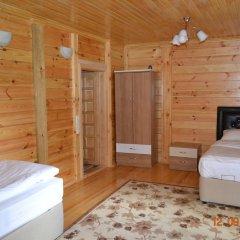 Öztürk Apart Апартаменты с различными типами кроватей фото 8