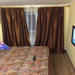 Гостиница Inn RoomComfort Люкс разные типы кроватей фото 5