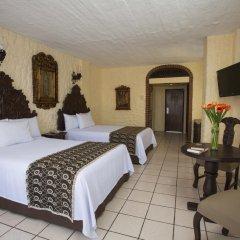 Отель Playa Los Arcos - Resort And Spa All Inclusive Улучшенный номер фото 2