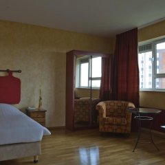 Hotel de Weverij 4* Люкс с различными типами кроватей фото 2