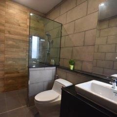 Отель Simple Life Cliff View Resort 3* Улучшенный номер с различными типами кроватей фото 4