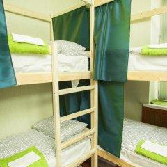 Грин Хостел комната для гостей фото 3