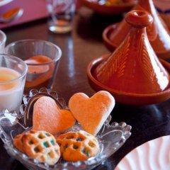 Отель Kam Kam Dunes Марокко, Мерзуга - отзывы, цены и фото номеров - забронировать отель Kam Kam Dunes онлайн питание фото 2