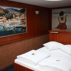 Гостиница Навигатор 3* Стандартный номер с различными типами кроватей фото 18