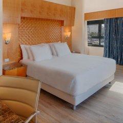 Отель Nh Collection Marina 4* Улучшенный номер фото 3