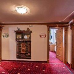 Mercure Sighisoara Binderbubi - Hotel & Spa интерьер отеля фото 3