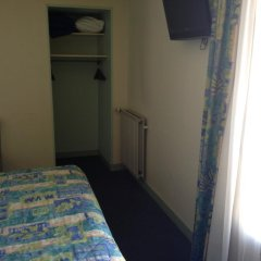 Отель Hôtel Lanjuinais комната для гостей фото 3
