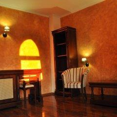 Vigo Grand Hotel 3* Люкс повышенной комфортности с различными типами кроватей фото 7